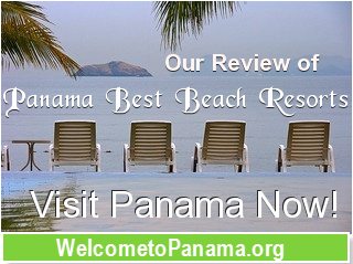 Panama Best Beach Resorts