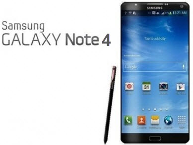 Samsung Note 4 Apn Settings
