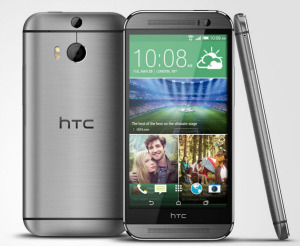 HTC One M8 Apn Settings