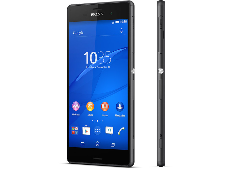 sony xperia z3 apn settings step by step configuration. Black Bedroom Furniture Sets. Home Design Ideas