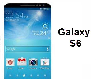Samsung Galaxy S6 Apn Settings