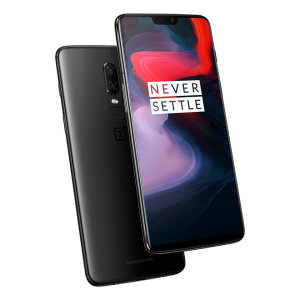 OnePlus 6 Data and Internet Settings