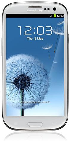 APN Setttings Galaxy S3
