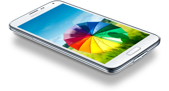 Samsung Galaxy S5 Apn Settings