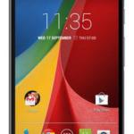 Motorola Moto G Apn Settings