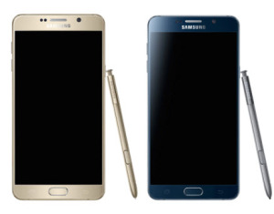 Samsung Note 5 Apn Settings