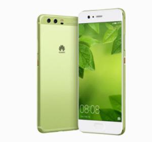 Huawei P10 apn settings