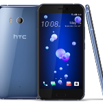 HTC U11 APN Settings