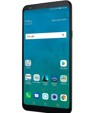 LG STYLO 4 Apn Settings - Data and MMS Settings Fix