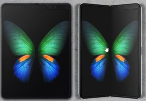 Samsung Galaxy Fold APN Settings